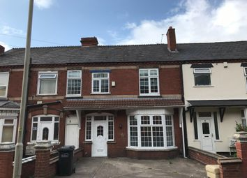 Thumbnail 5 bed semi-detached house to rent in Blackacre Road, Dudley