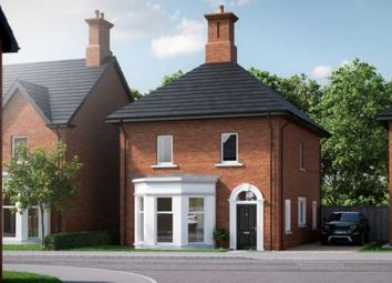 Thumbnail 4 bed detached house for sale in - The Montgomery (c) Westmount Park, Belfast Road, Newtownards