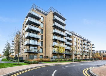 Thumbnail Flat to rent in Wallace Court, 52 Tizzard Grove, London