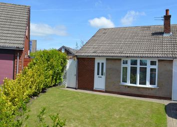 Thumbnail 2 bedroom bungalow to rent in Thornton Close, Little Lever, Bolton