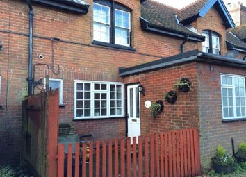 Thumbnail 3 bedroom cottage to rent in Testerton Cottages, Testerton, Fakenham