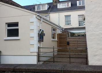 Thumbnail 1 bed bungalow for sale in Common Lane, St. Helier, Jersey