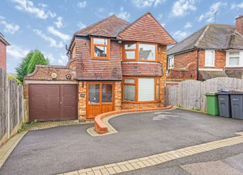 Thumbnail 3 bed semi-detached house for sale in Loynells Road, Birmingham