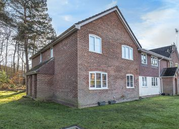 Thumbnail 1 bed flat for sale in Bagshot, Surrey
