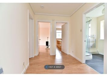 Thumbnail 1 bed flat to rent in Woodend Crescent, Aberdeen