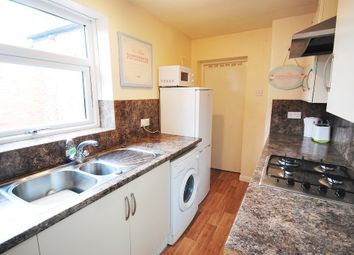 Thumbnail 3 bed flat to rent in Ancrum Street, Spital Tongues, Newcastle Upon Tyne