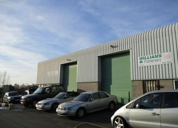 Thumbnail Light industrial to let in Unit 2, Green Court, Village Farm Industrial Estate, Pyle