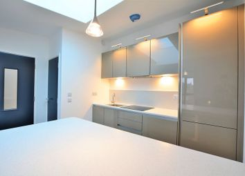 Thumbnail 1 bedroom flat for sale in Hungate, Lincoln