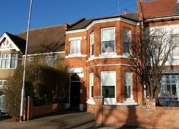 Thumbnail 4 bed property for sale in St Georges Avenue, Kingsley, Northampton