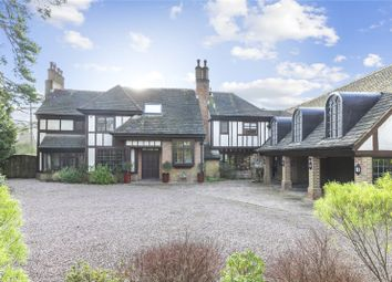 Thumbnail 7 bed property for sale in The Warren, Kingswood, Tadworth, Surrey