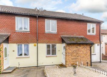 2 bed terraced house for sale in Sedley Grove, Harefield, Uxbridge UB9