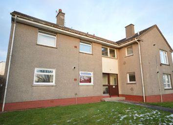 Thumbnail 2 bed flat for sale in Blackbraes Road, East Kilbride, South Lanarkshire