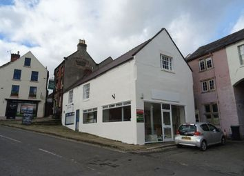 Thumbnail 3 bed property for sale in Market Place, Wirksworth, Matlock