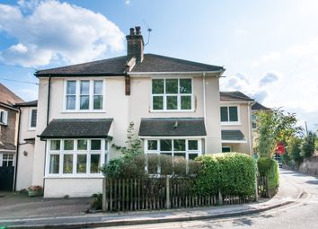 Thumbnail 4 bed terraced house for sale in Glenbuck Road, Surbiton