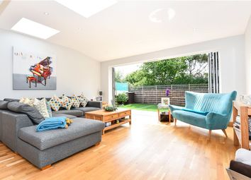 Thumbnail 4 bedroom semi-detached house for sale in Glebe Road, Chalfont St. Peter, Gerrards Cross