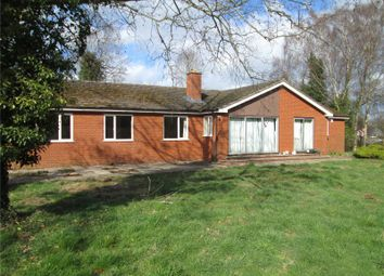 Thumbnail 5 bed detached bungalow to rent in Merrivale Lane, Ross-On-Wye, Herefordshire