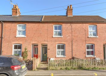 Thumbnail 2 bed terraced house to rent in Langborough Road, Wokingham, Berkshire