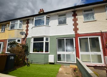 3 bed terraced house for sale in Copleston Road, Ipswich IP4