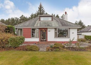 Thumbnail 3 bed bungalow for sale in Mearns Road, Clarkston, Glasgow, East Renfrewshire