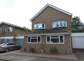 Thumbnail 4 bed link-detached house for sale in Fox Dale, Stamford
