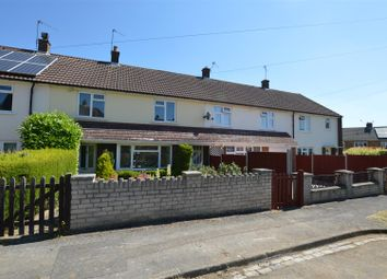 Thumbnail 4 bed terraced house to rent in Anne Close, Maidenhead
