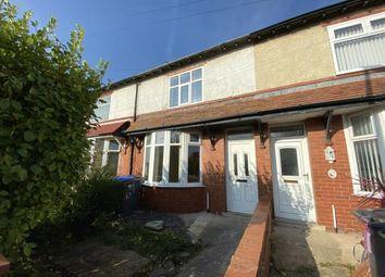 Property for sale in Chislehurst Avenue, Blackpool, Lancashire FY4