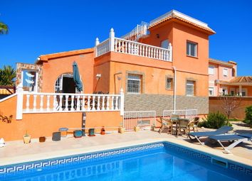 Thumbnail 6 bed villa for sale in La Marina, Alicante, Spain