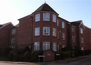 Thumbnail 2 bedroom flat to rent in Walter Street, Nottingham