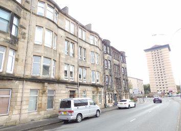 Thumbnail 1 bedroom flat to rent in Maxwellton Street, Paisley, Renfrewshire