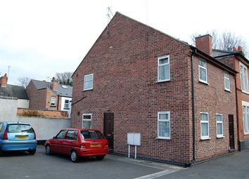 Thumbnail 1 bedroom flat to rent in South Street, Derby