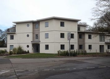 Thumbnail 1 bed flat to rent in Park View, Central Avenue, Frinton On Sea