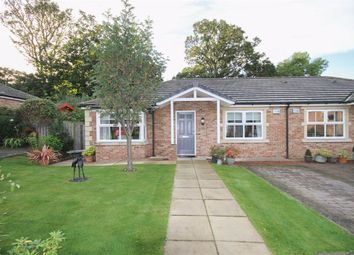 Thumbnail 2 bedroom semi-detached bungalow for sale in Fenton Grange, Wooler, Northumberland