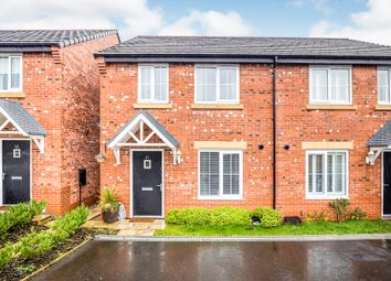 3 bed semi-detached house for sale in Fairfax Avenue, Tarvin, Chester CH3