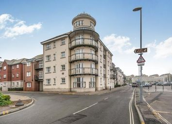 Thumbnail 3 bed flat for sale in Commercial Road, Weymouth, Dorset