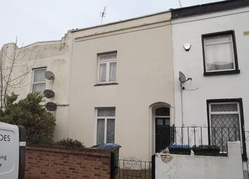 Thumbnail 3 bed terraced house for sale in Waverley Road, Plumstead