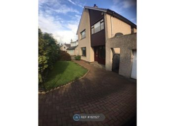 Thumbnail 3 bedroom detached house to rent in Dumyat Drive, Falkirk