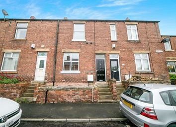 Thumbnail 3 bedroom terraced house to rent in Fell View, Crawcrook, Ryton