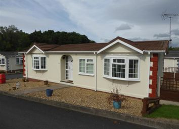 Thumbnail 2 bed bungalow for sale in Beckbury Drive, Severn Gorge Park, Telford