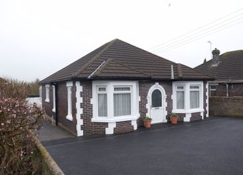 Thumbnail 3 bed detached bungalow for sale in Thicket Mead, Midsomer Norton, Radstock