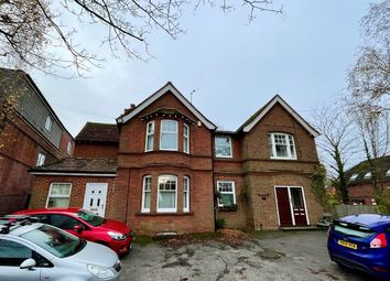 Thumbnail 1 bed flat for sale in Worting Road, Basingstoke