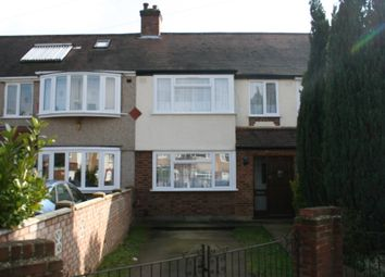 Thumbnail 3 bed terraced house to rent in Selan Gardens, Hayes