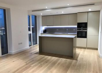 Thumbnail 2 bed flat to rent in London Dock, London