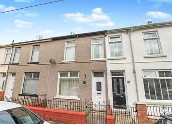 Thumbnail 2 bedroom terraced house for sale in Alfred Street, Ebbw Vale