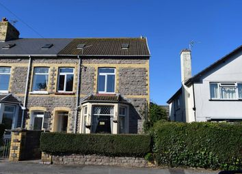 Thumbnail 6 bedroom end terrace house for sale in New Road, Porthcawl
