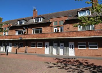 Thumbnail 4 bed flat for sale in A Oaktree Gardens, Whitley Bay