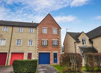 Thumbnail 3 bed property for sale in Lucerne Avenue, Bicester