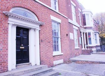 Thumbnail Studio to rent in Fishergate Hill, Preston, Lancashire
