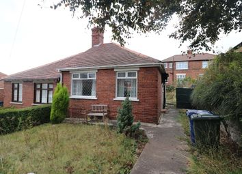 Thumbnail 2 bedroom bungalow for sale in Broomridge Avenue, Newcastle Upon Tyne