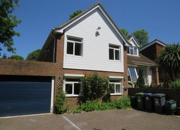 4 bed detached house for sale in Rye View, High Wycombe HP13