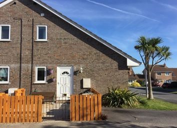 Thumbnail 1 bed property to rent in Polmennor Road, Falmouth